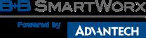 SendFiles Advantech B+B SmartWorx